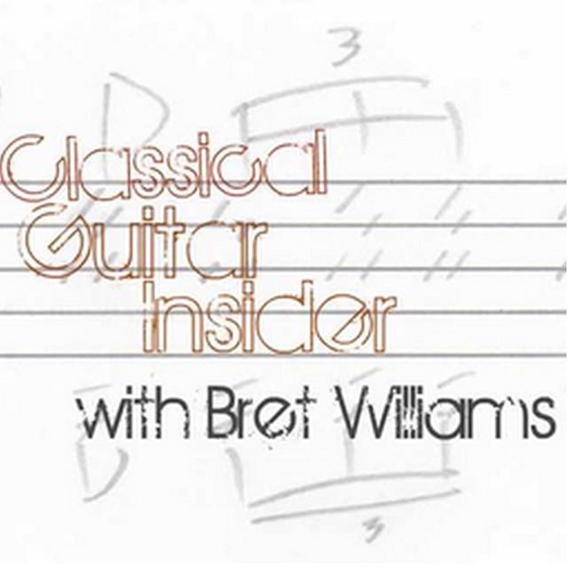 Really excited to be on the newest episode of the Classical Guitar Insider podcast. Bret and I go completely off the rails and have a no holds barred conversation on the current state of classical guitar. Check it out on  iTunes . #Classicalguitar #classicalmusic #classicalguitarinsider #guitar