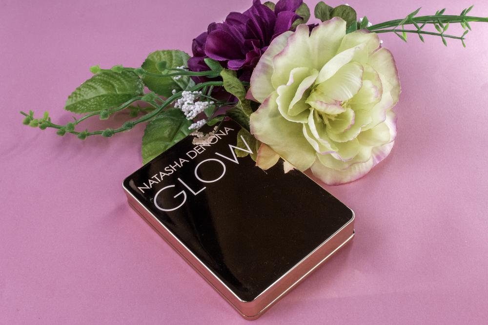 Наташа Денона All Over Glow Powder