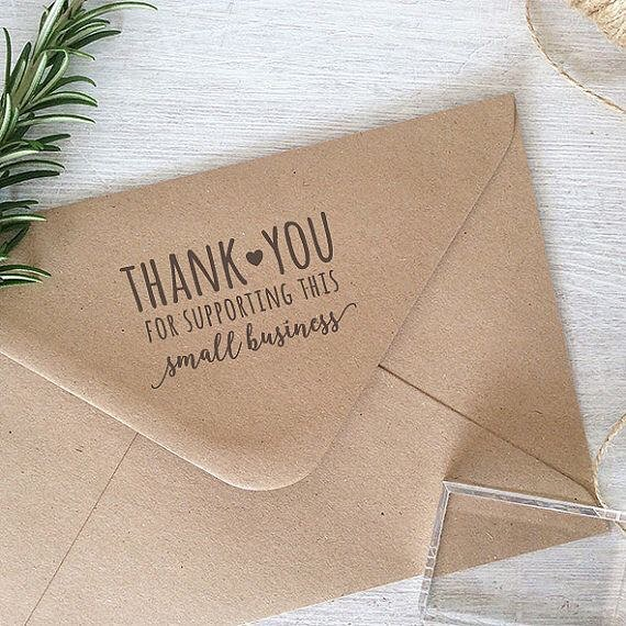 In honor of #SmallBusinessSaturday, we'd like to say thanks to all of our brides, grooms, and everyone in between who supported (and continues to support) our little business this year! We love what we do! 💌 #loveprettyinvites #shopsmall