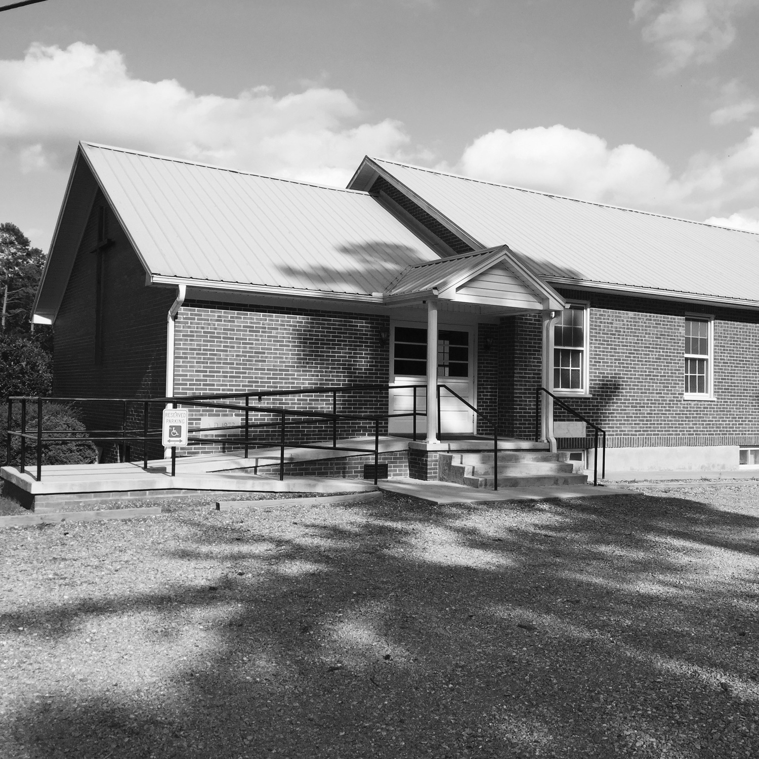 Ebenezer Mennonite Church