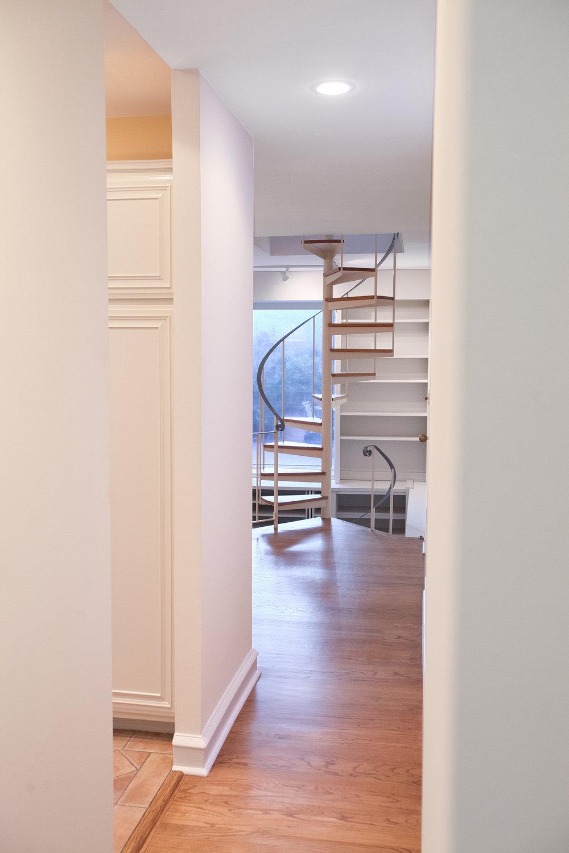 Unit 1 Hallway