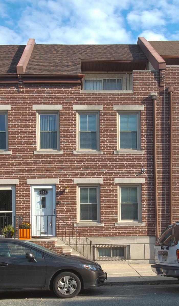 409 Brown Street Northern Liberties  SOLD