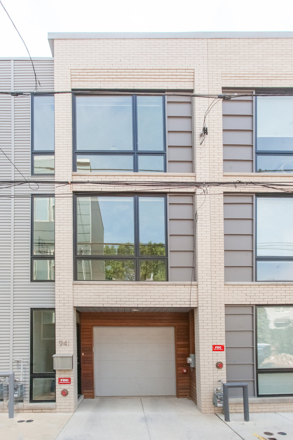 941 N Leithgow St Northern Liberties  SOLD