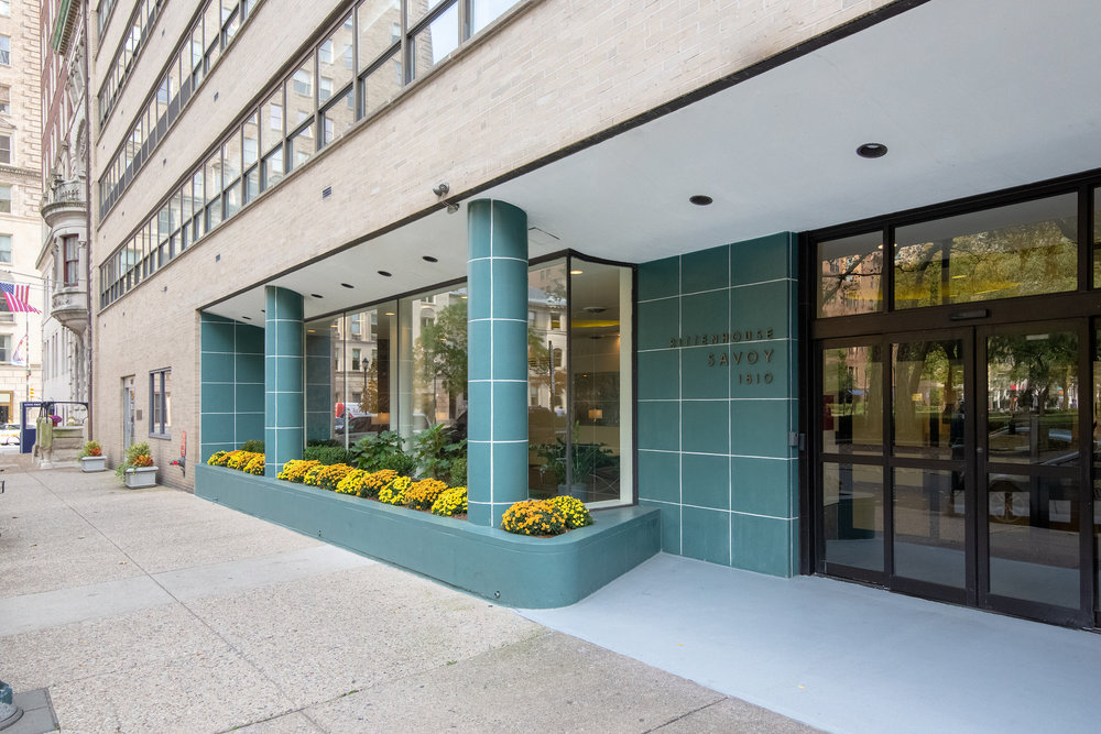 1810 Rittenhouse Sq, 604  Rittenhouse Square -