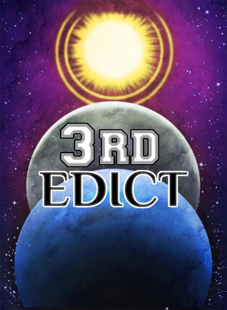 3RD EDICT