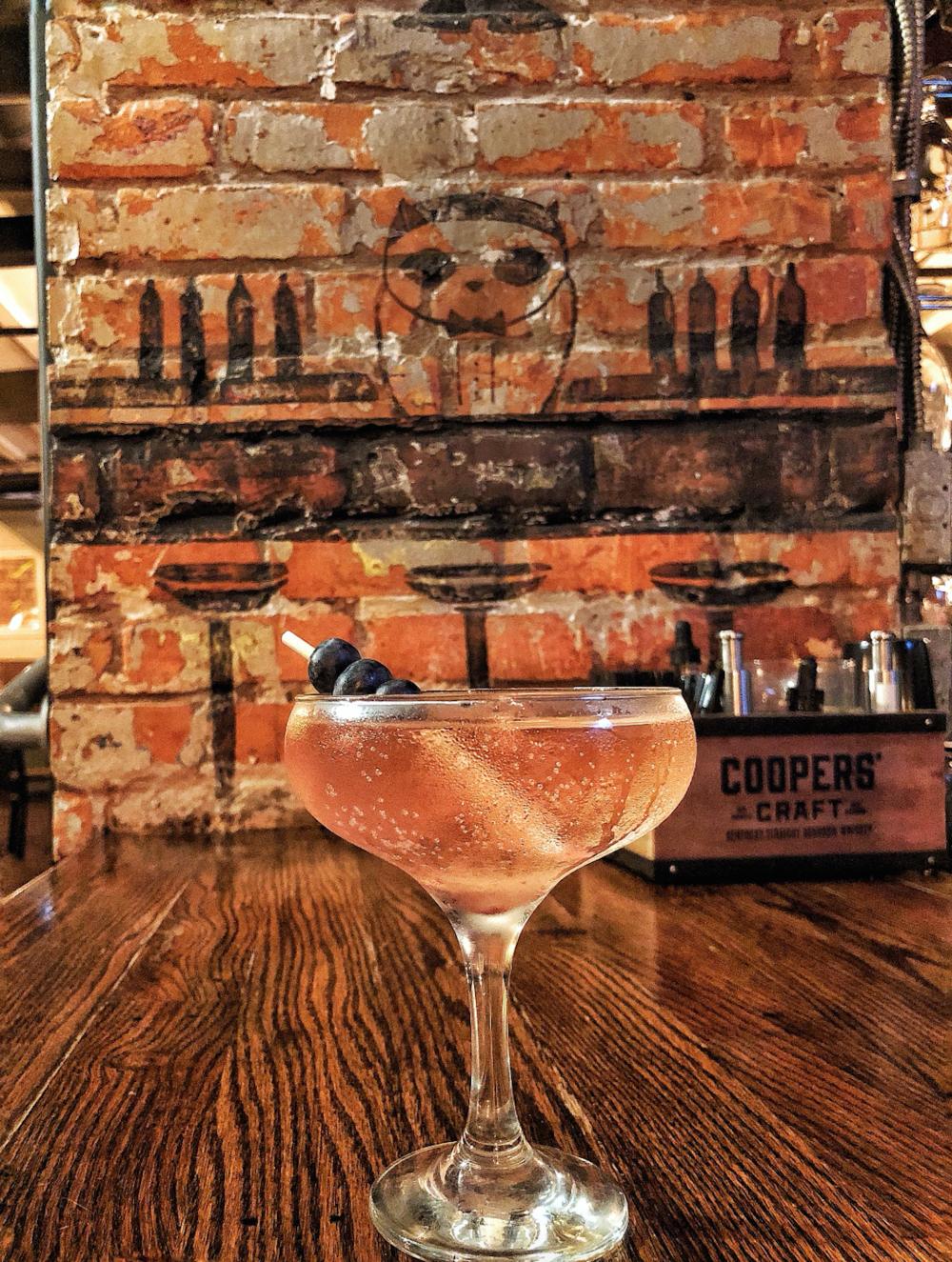 Cocktails & Mem -