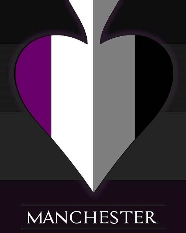 We stand together. Our hearts go out to anyone affected by what's happened in Manchester.  #manchester #westandtogether #uk #poa #podcast #piecesofacepodcast #piecesoface #asexuality #asexual #lovewillwin