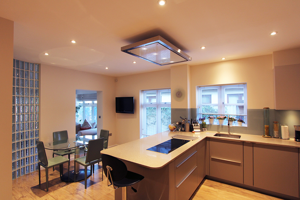 EALING   K  ITCHEN REFURBISHMENT