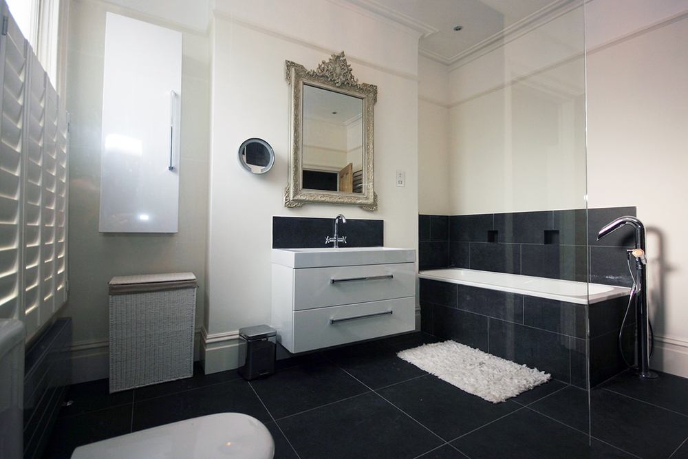 KINGSTON  BATHROOM REFURBISHMENT