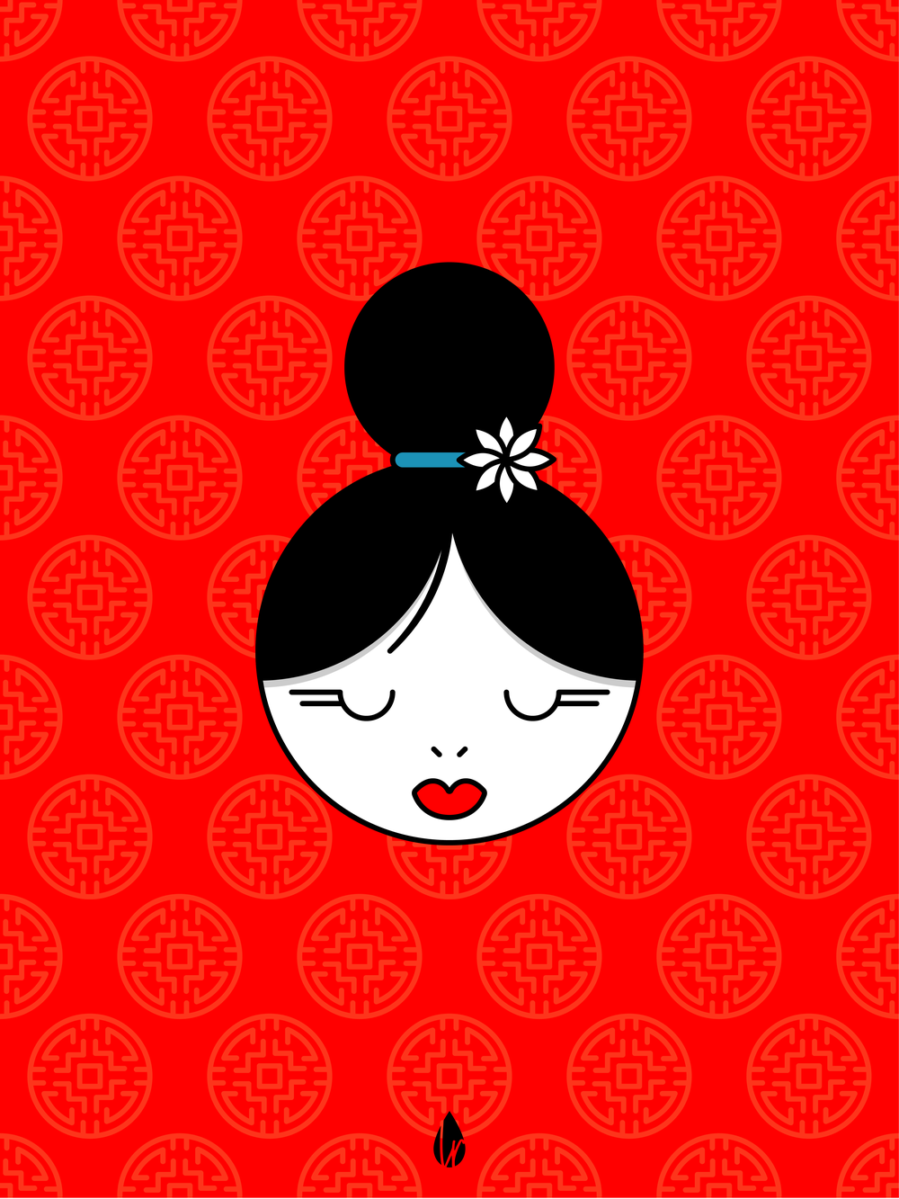 Sunday-Bunday-Vector_week-12-Mulan.png