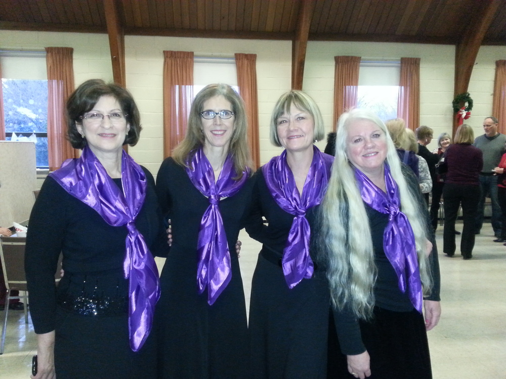Christmas Concert 2014 - Nancy, Carrie, Kathleen, Colleen.jpg
