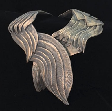 Bronze Wings