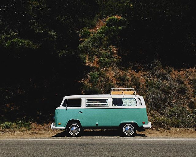 Summer adventures. Where's the road been taking you?