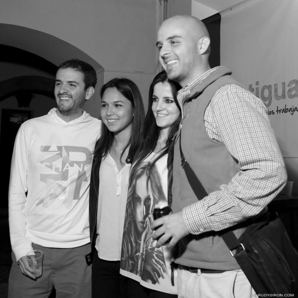 Heurística - Impact Hub Antigua MeetUp