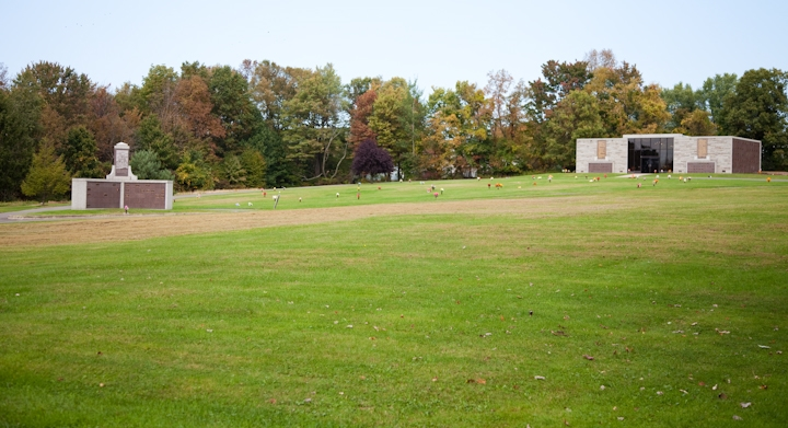 Chapel Lawn Memorial Park — CMS East, Inc.