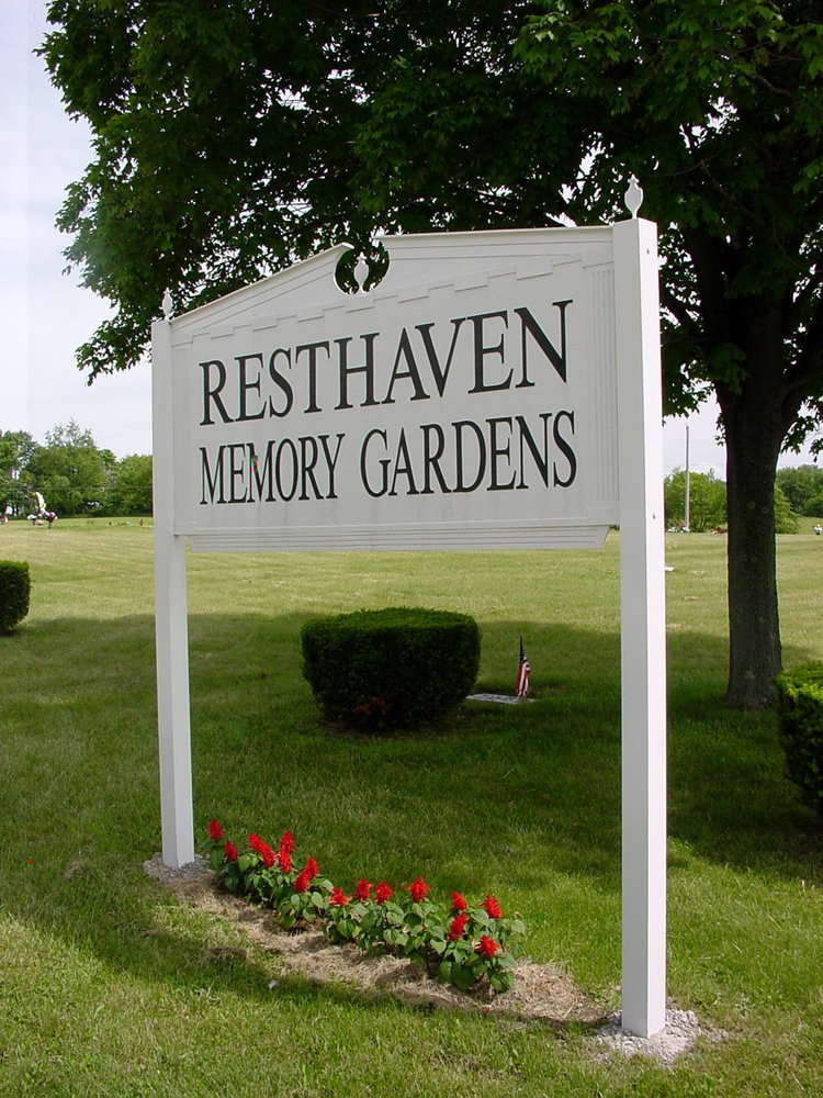RestHaven Memory Gardens — CMS East, Inc.