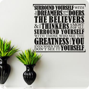 surround self with.jpg
