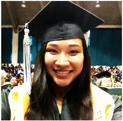 Class of 2009 Graduate : Bonita Blas, BSW   Current Employment: Victim Advocates Reaching Out, Crisis Services Supervisor