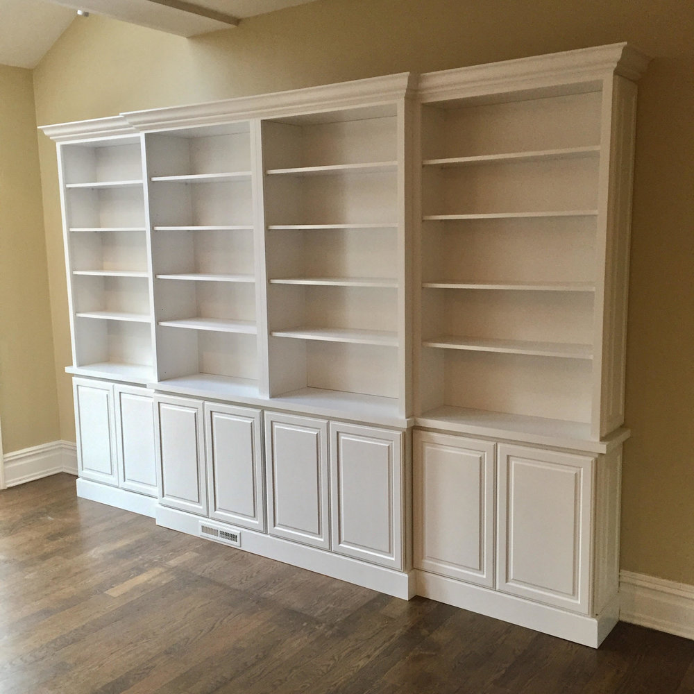We Can Also Build Any/all Built In Furniture Including, Entertainment  Centers, Book Shelves, Libraries And Any Clothing Storage. Why Buy  Expensive Furniture ...