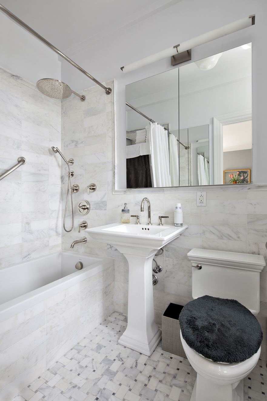 Custom Bathrooms — Royal Renovation & Design