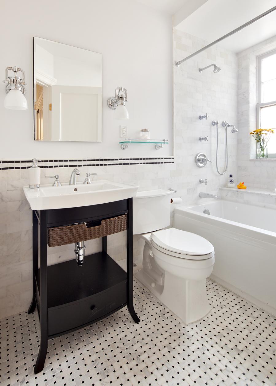 Custom Bathrooms — Royal Renovation & Design