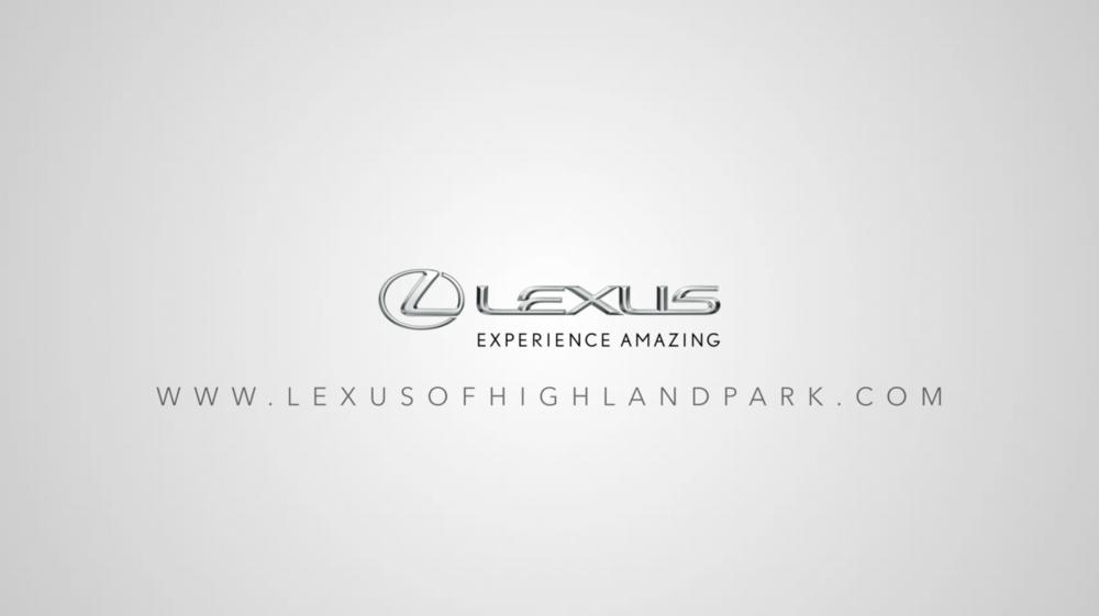 Lexus Of Highland Park