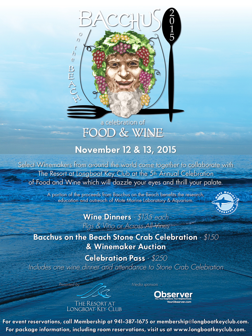 Click to View PDF Event Flyer