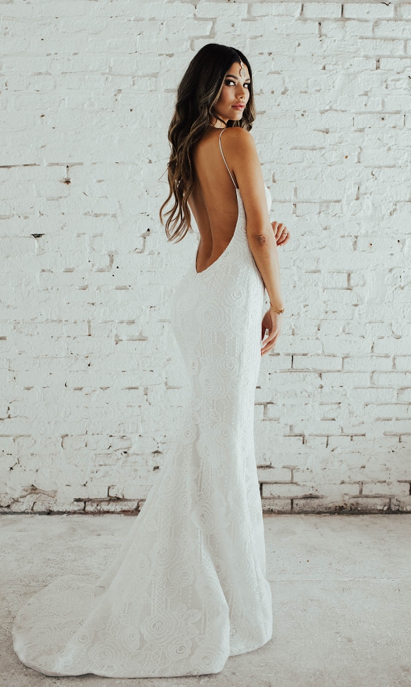 Katie May Cape Cod Wedding Dress