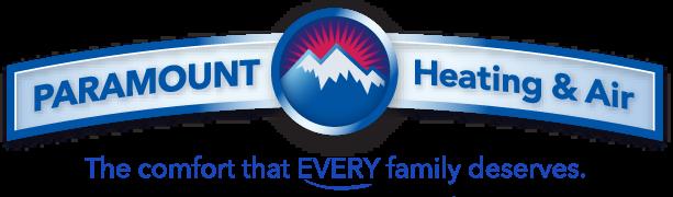 Paramount HVAC logo