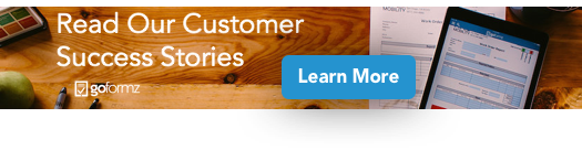 GoFormz Customer Case Studies