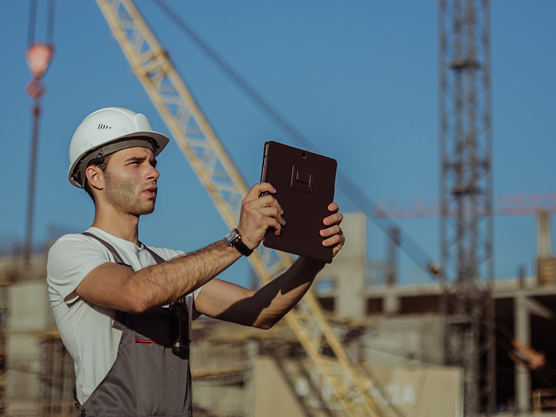 the best mobile form fields for construction management