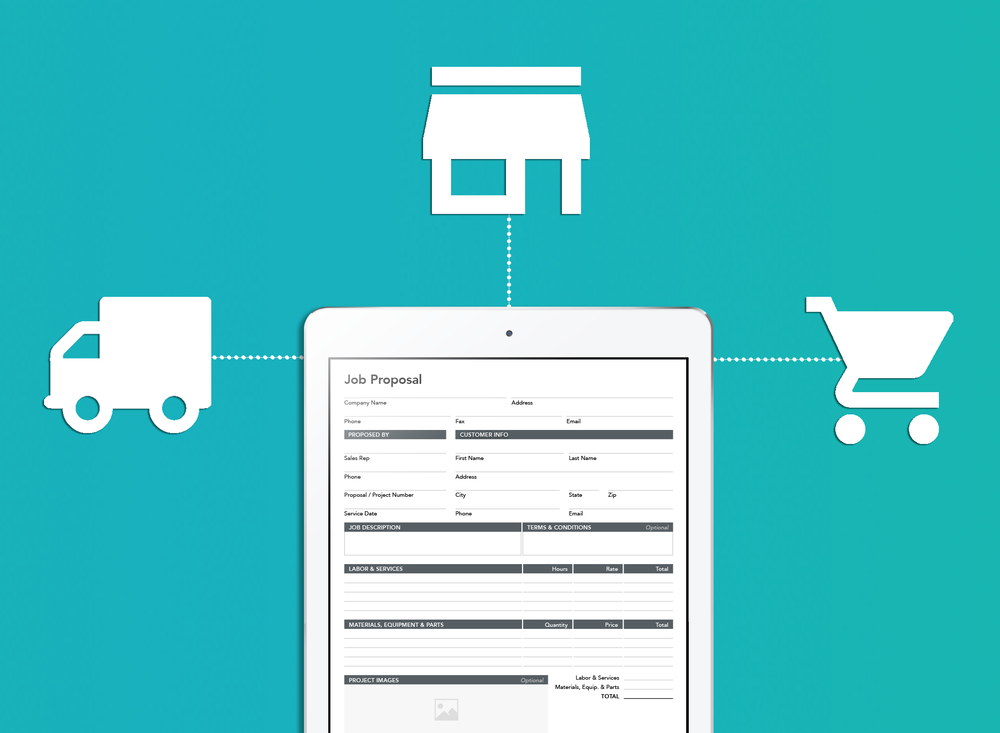 Allow third party collaboration to operate smoothly with mobile forms features.