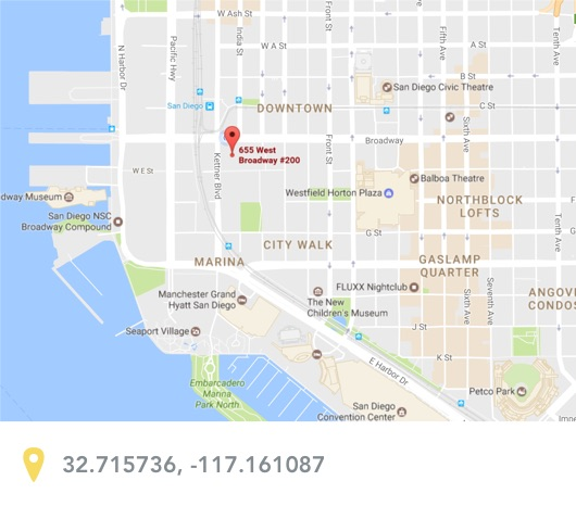 add location data