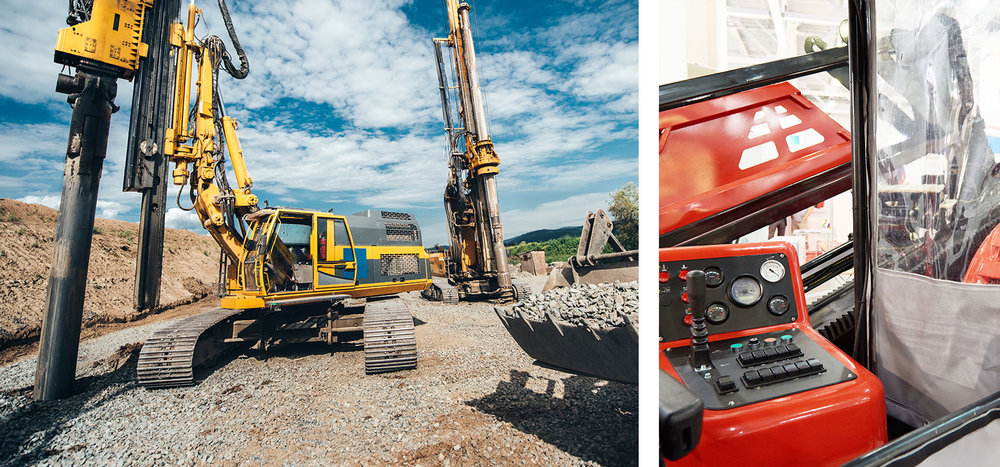 challenger drilling case study