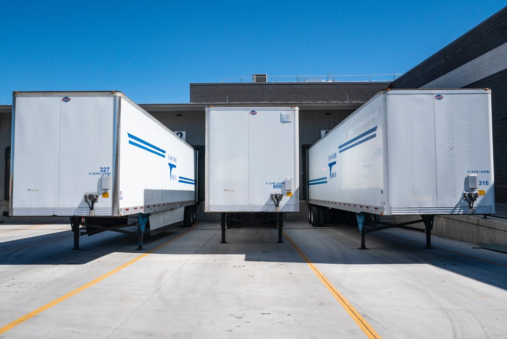 Mobile forms drastically simplify fleet management and vehicle maintenance