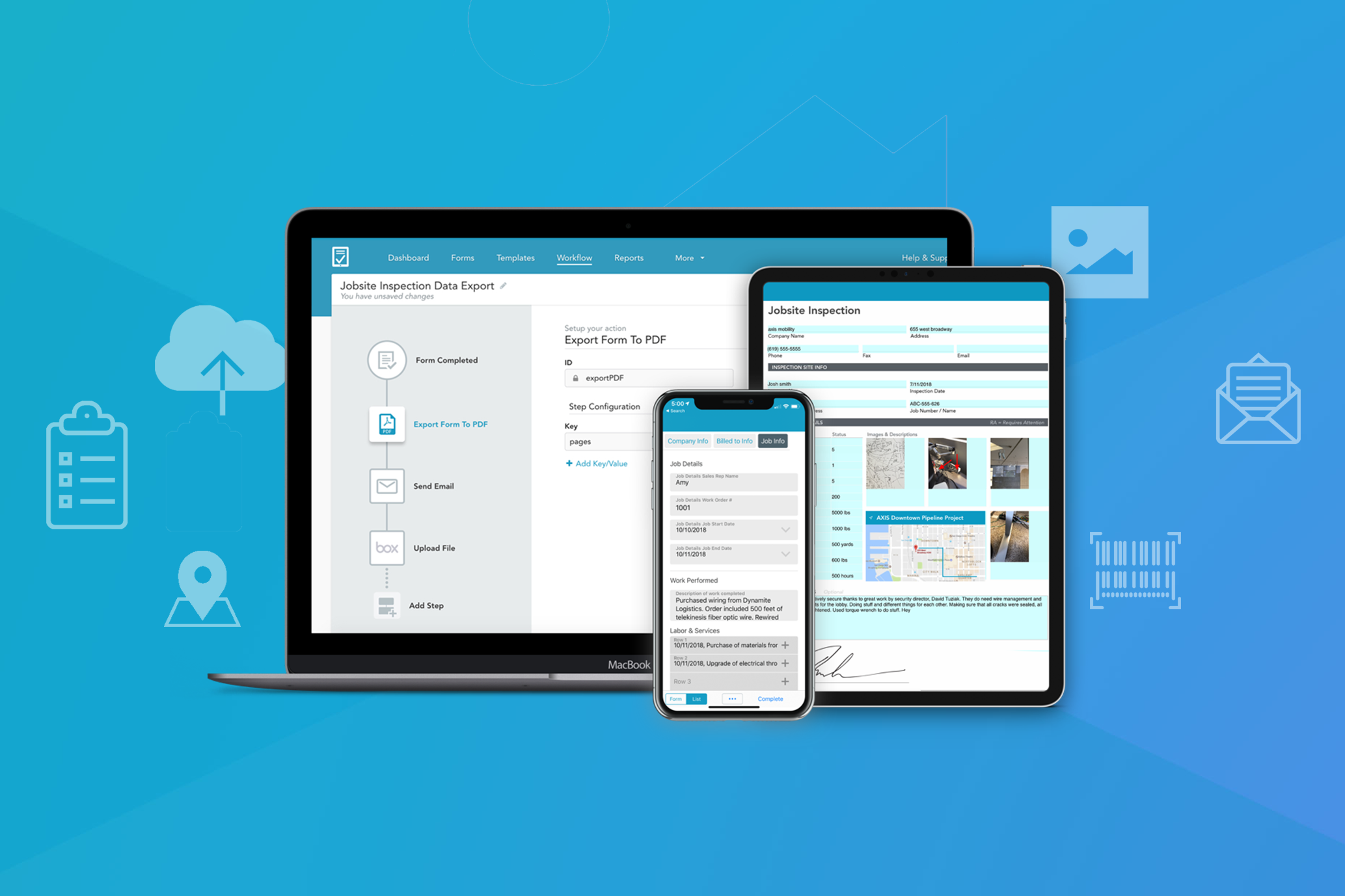 Mobile Forms Buyers Guide · Blog | GoFormz Mobile Forms