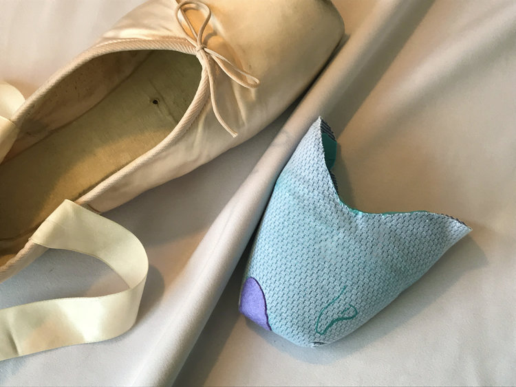 The Solution Perfectfit Pointe