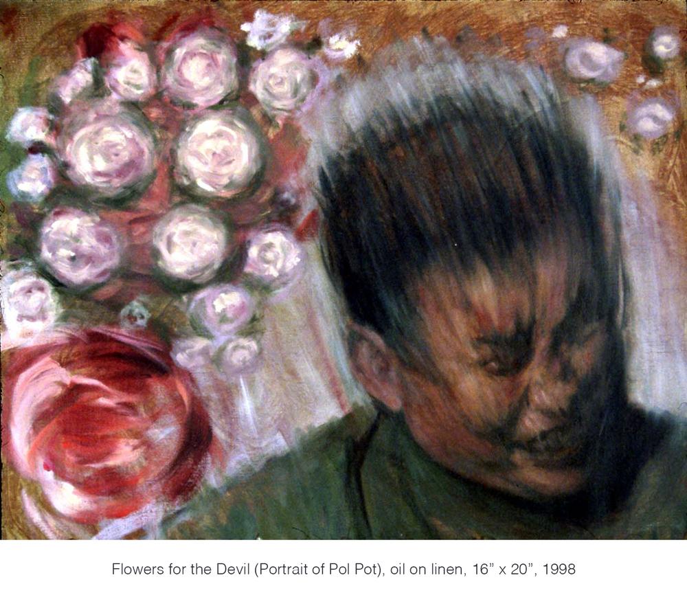 Flowers for the Devil [A Portrait of Pol Pot_1500.jpg