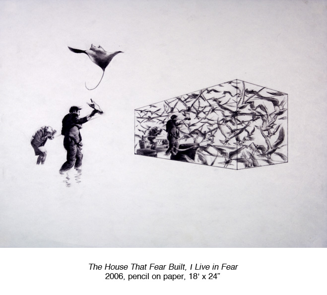 The House That Fear Built, I Live in Fear.jpg