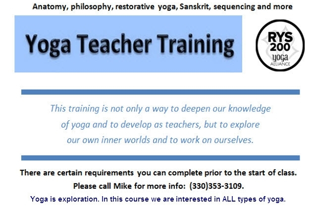 It Is A 12 Month Course With Staff Of 7 People This Training Way Not Only To Deepen Our Knowledge Yoga And Develop As Teachers But Explore