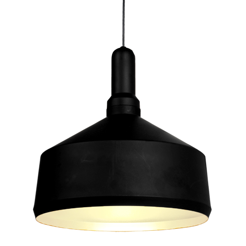 Black Pendant MX-2258-072