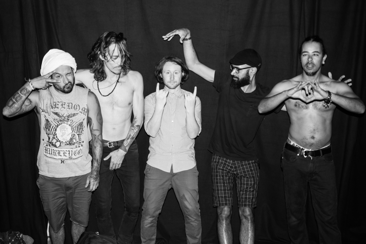 Incubus north american summer tour vip meet greet packages now incubus north american summer tour vip meet greet packages now available kristyandbryce Gallery