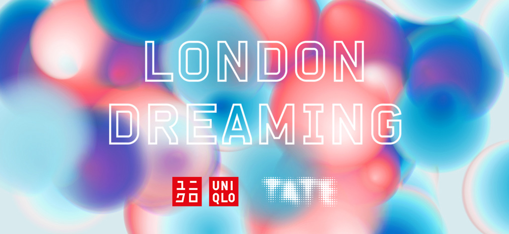 london-dreaming