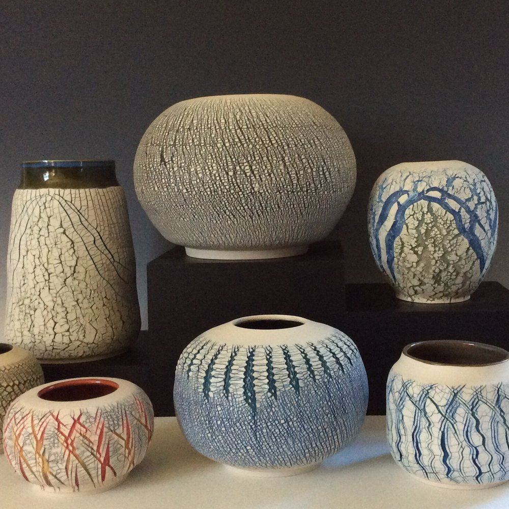 Lars Turin Clayworks