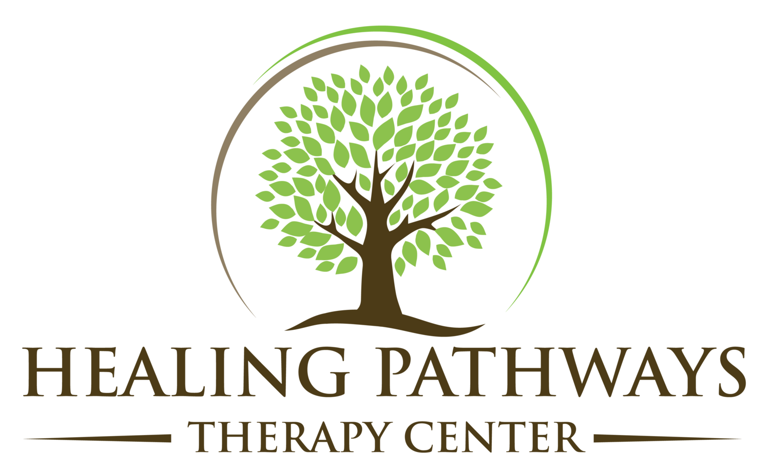 Healing Pathways Therapy Center