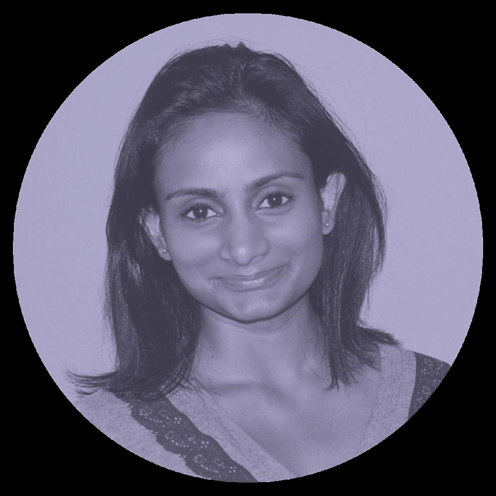 Mina Radhakrishnan | Redpoint | EIR