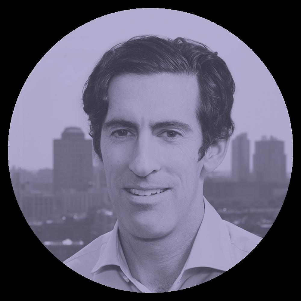 Jed Kleckner | Delivery.com | CEO
