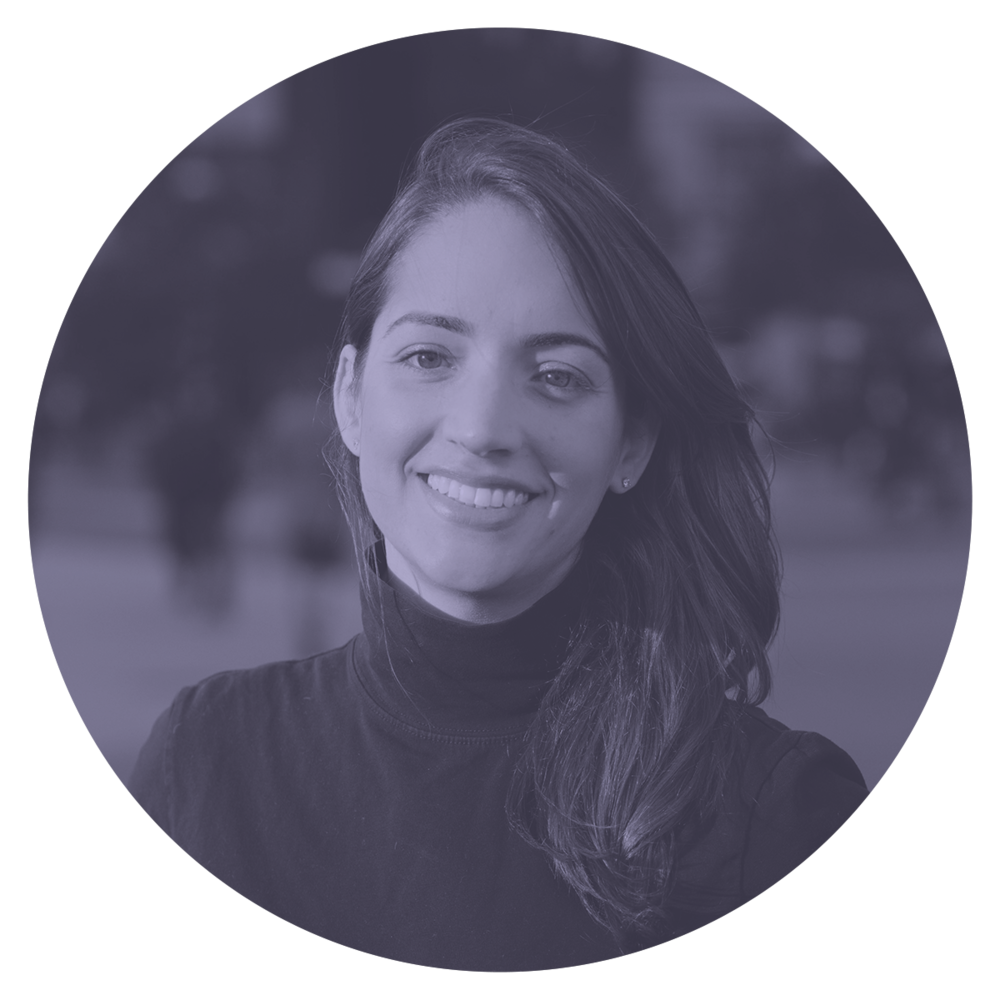Marcela Sapone | Hello Alfred | Founder & CEO
