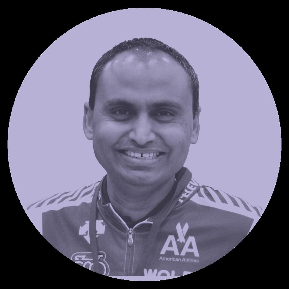 Raja Doddala | 7-Eleven | Omnichannel & Ventures