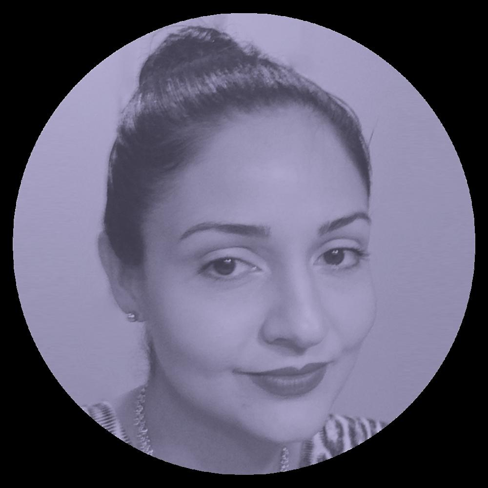 Eva Smith | Pinterest | Head of Partner Marketing